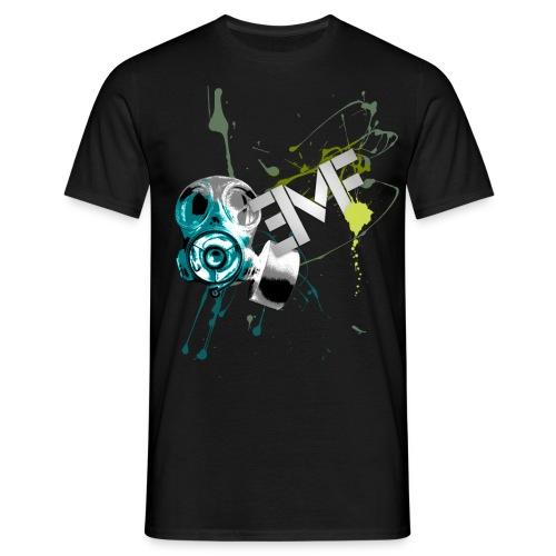 exp0 png - Männer T-Shirt