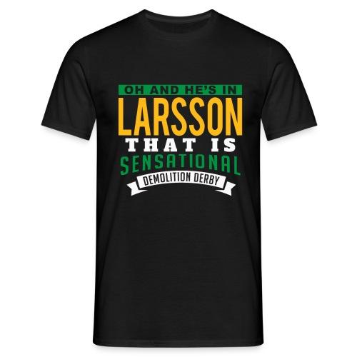 larssonsin - Men's T-Shirt