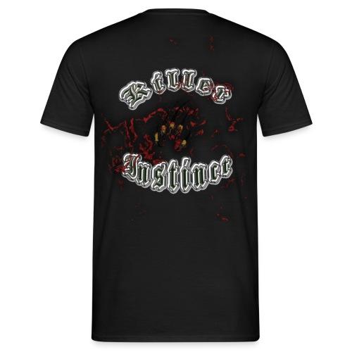 Killer Instinct - Männer T-Shirt