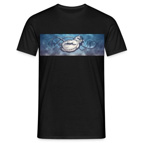 Baby01 jpg - Männer T-Shirt
