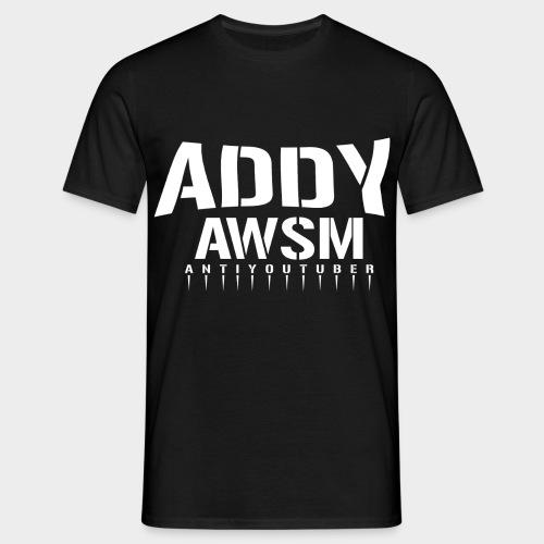 addyclub png - Männer T-Shirt