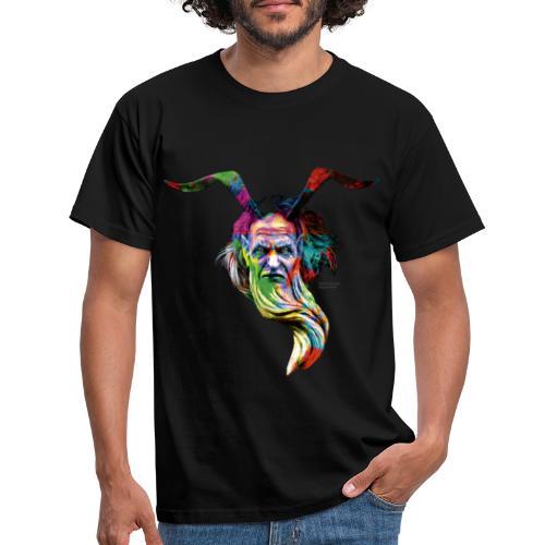 Pop Art - Männer T-Shirt