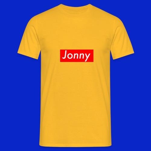 Jonny - Men's T-Shirt
