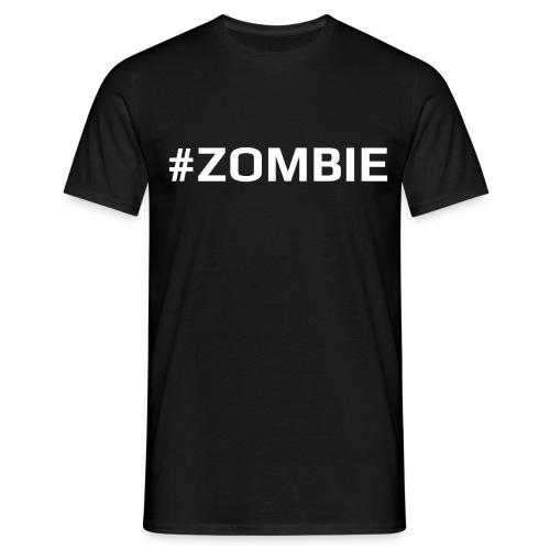 Zombie png - Männer T-Shirt