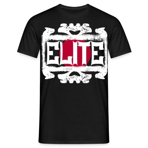 Elite Bullet Club NJPW - Men's T-Shirt