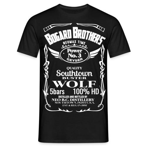 jack png - T-shirt Homme