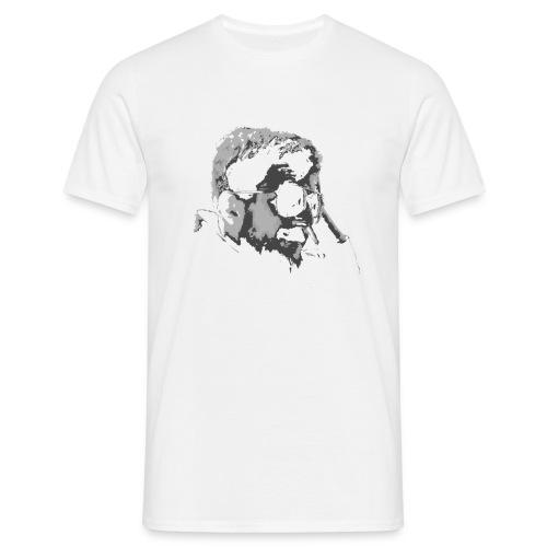 Hutch 2016 - Men's T-Shirt