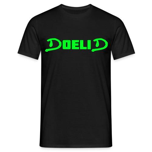 Doelid Shirt png - Männer T-Shirt