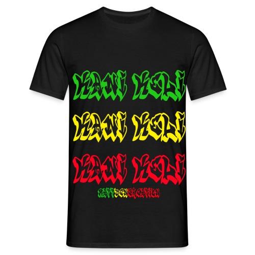 kani keli - T-shirt Homme