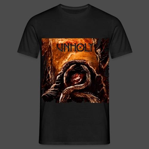 gracefallen two-sided - Men's T-Shirt