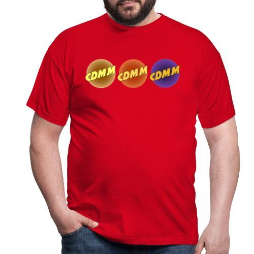 CDMM - T-shirt Homme