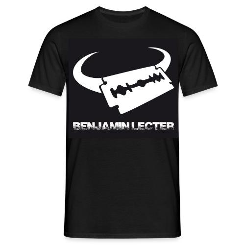 logo ws - Männer T-Shirt