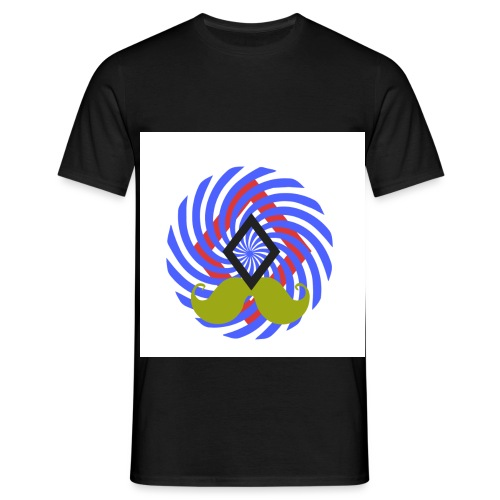 NewLogo - Men's T-Shirt