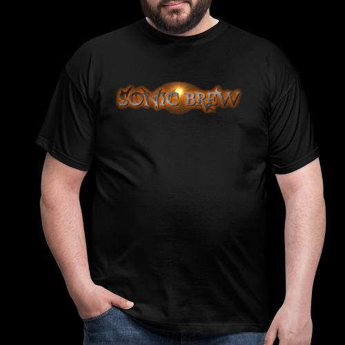 SonicBrew Classic 2011 - Männer T-Shirt