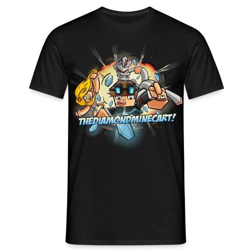 tdmshirt4new - Men's T-Shirt