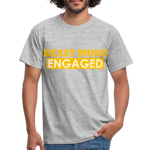 Engaged - Camiseta hombre