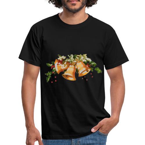 Jingle Bells - Männer T-Shirt
