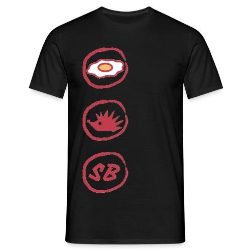 Up The Birds - Men's T-Shirt
