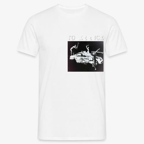Tolerance - Männer T-Shirt