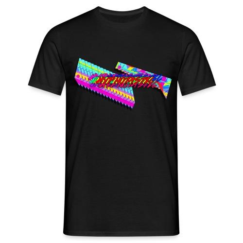 Hypnotastic - Men's T-Shirt