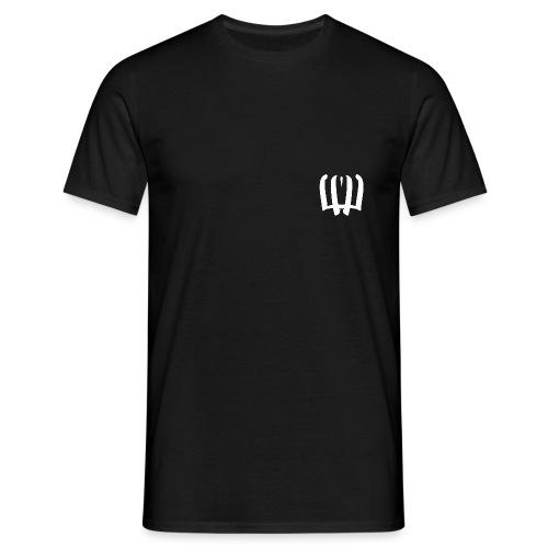 12047298_897812126961937_ - T-shirt Homme