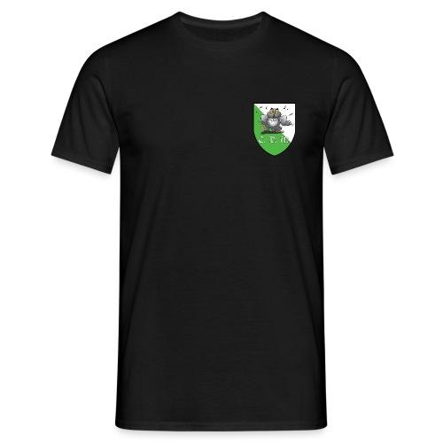logo coeur CDM - T-shirt Homme