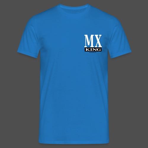 MX King - Männer T-Shirt