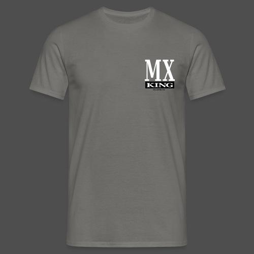 MX King - Koszulka męska
