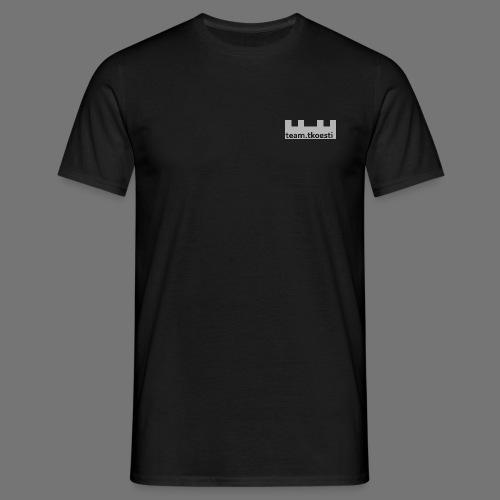 TTN LOGO - Männer T-Shirt
