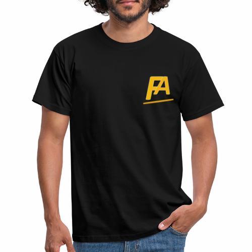 FedLogogelb - Männer T-Shirt