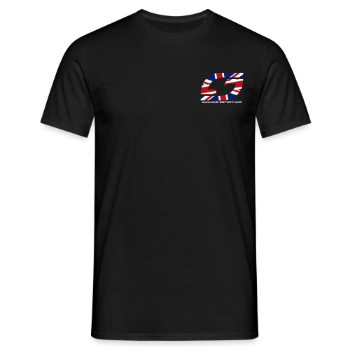 gEN png - T-shirt Homme