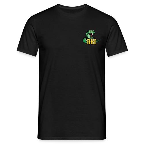 AkiGamingTV - T-shirt Homme
