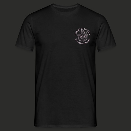 SNITCHES 001 - Men's T-Shirt