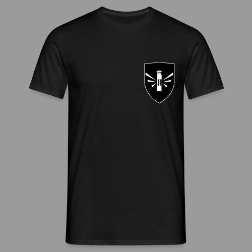 Logo Vintage - T-shirt Homme