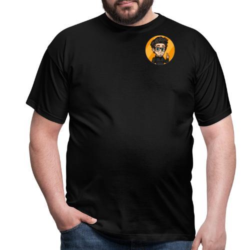 MrMaajkel Merch - T-shirt herr
