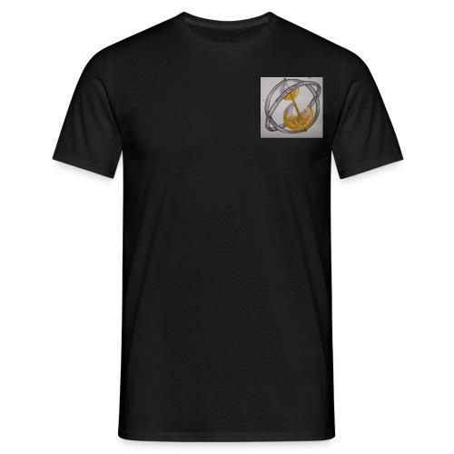 Logo original - T-shirt Homme