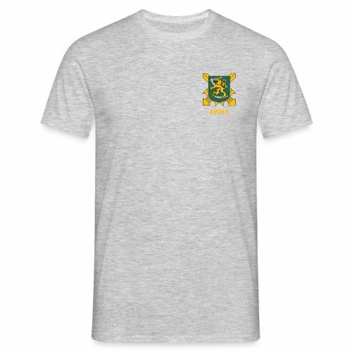 army - Miesten t-paita