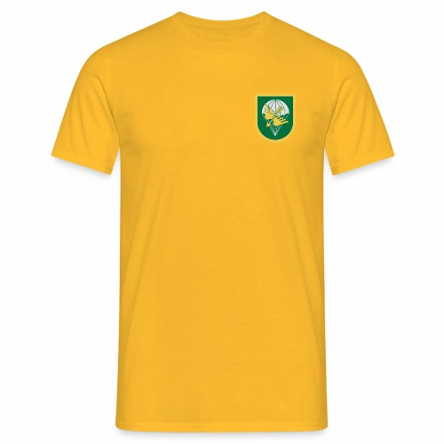 lvj - Miesten t-paita