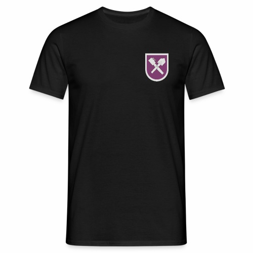 pion - Miesten t-paita