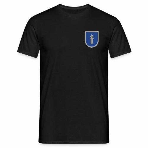 spol - Miesten t-paita