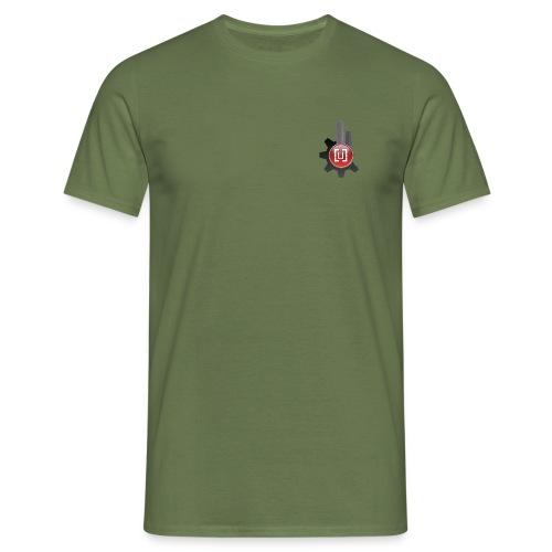 newlogo p - Männer T-Shirt