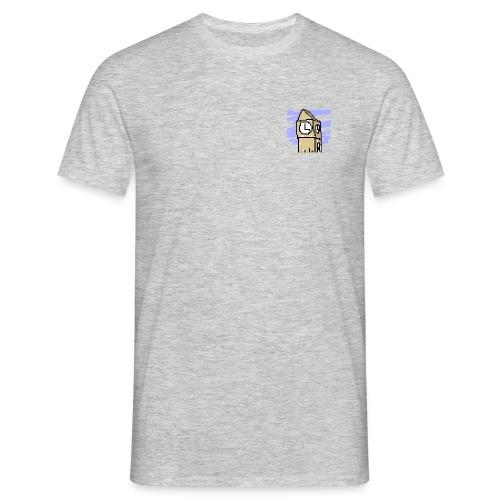t w 1890 300 copy - Men's T-Shirt
