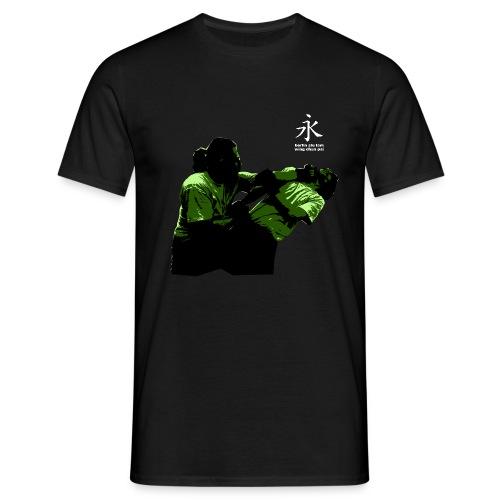 wingchun1g - Männer T-Shirt