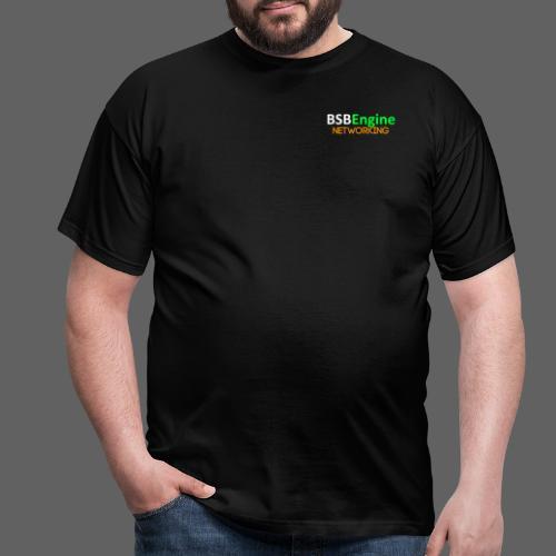 BSBEngine Networking 2019 - Männer T-Shirt