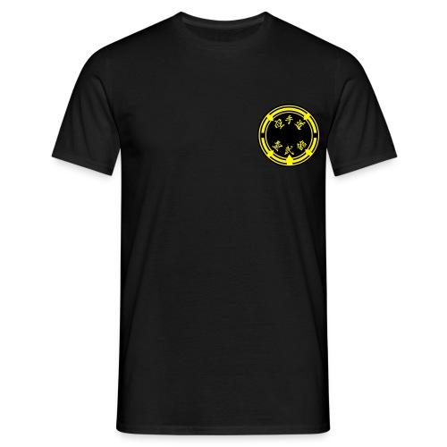 Abzeichen Seibukan - Männer T-Shirt