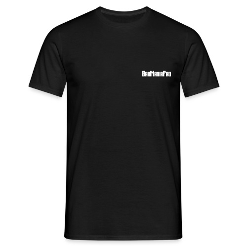 BarManiaPro - Men's T-Shirt