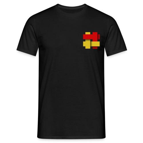 The Kilted Coaches LOGO - Men's T-Shirt