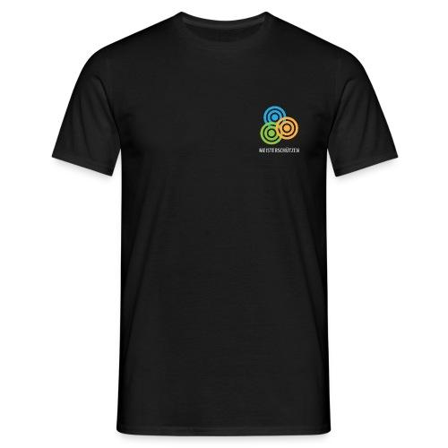Meisterschützen Vollfarben - Männer T-Shirt
