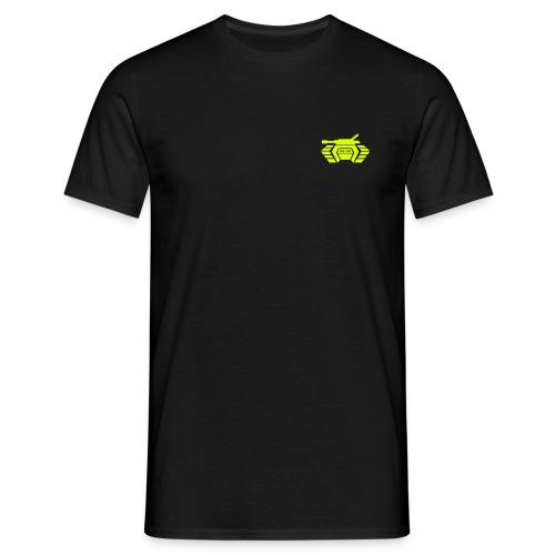 tsessai2 - T-shirt Homme