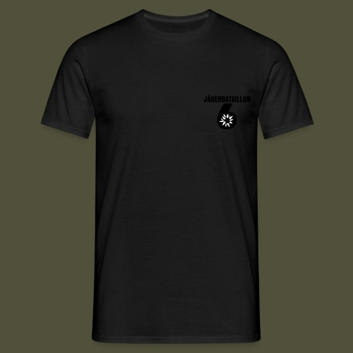 2F_GELB_JgB_unter_6 - Männer T-Shirt
